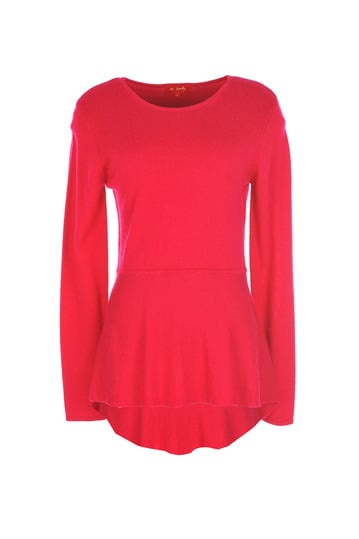 Pull forme tubulaire